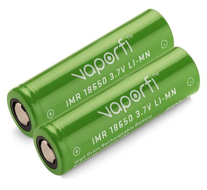 VaporFi 18650 Battery