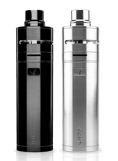 VaporFi Rebel 3 Vape Starter Kit