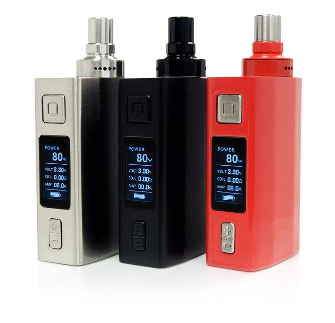 VaporFi Australia - Unique Vape Mods for Sale Vaio 80 TC