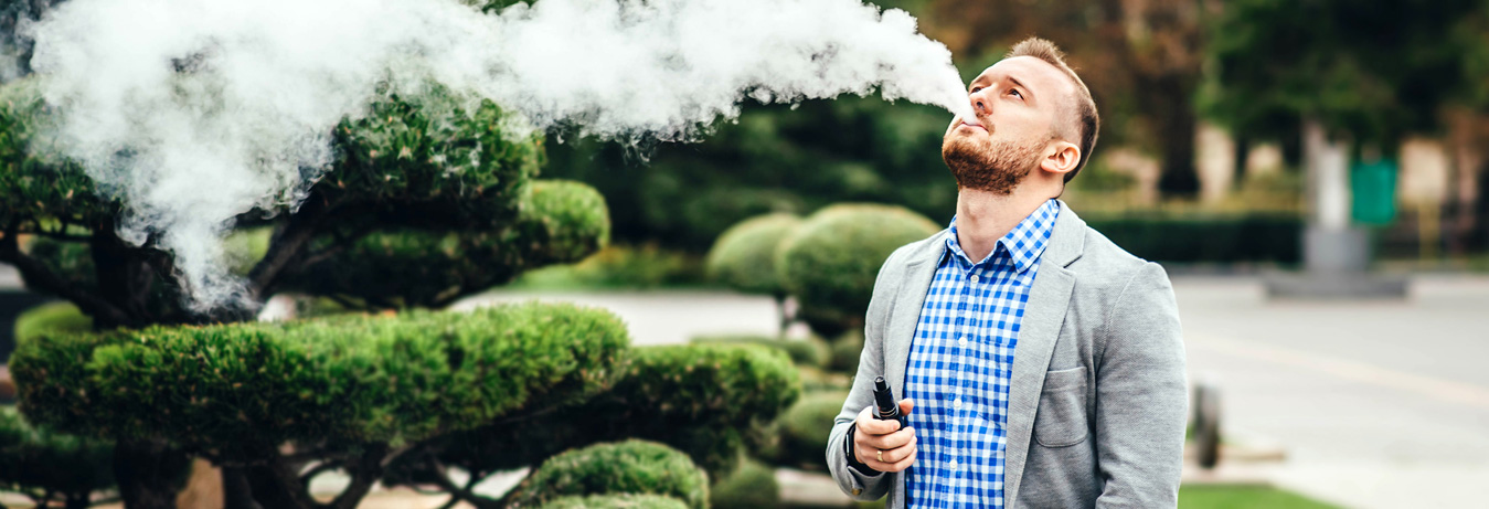 Vaping On-the-Go: Eight Must-See Parks in Melbourne