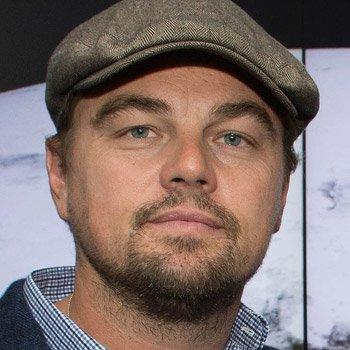 VaporFi AU - 20 Celebrity Vapers: Leonardo DiCaprio