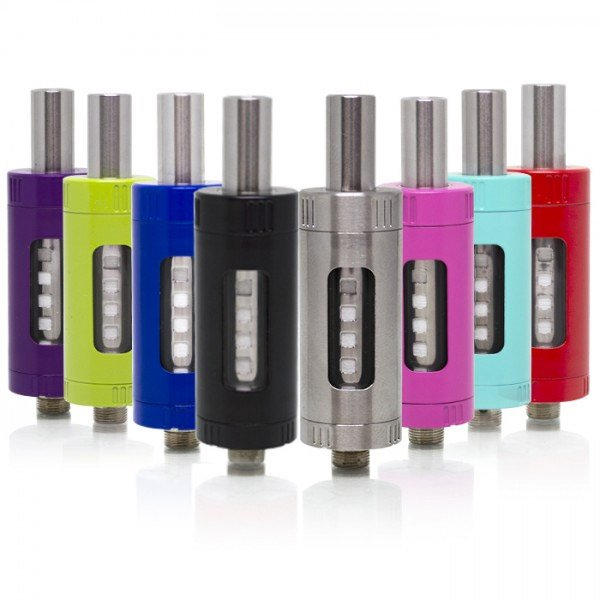 VaporFi AU - Build Your Own Vaporizer: Choose Tank