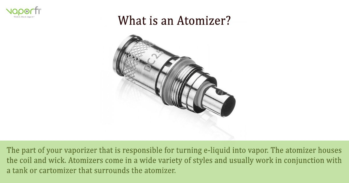 Atomizer (Atty)