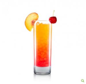PeachySunset