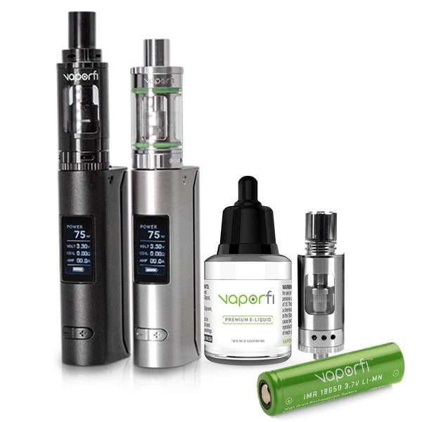 Vaporfi V-Grip Advanced Vape Kit