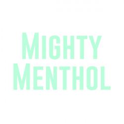 Mighty Menthol Vape Juice