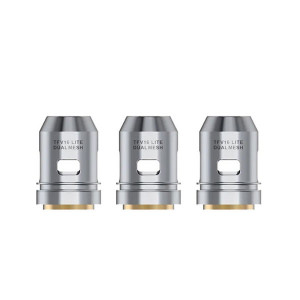 SMOK TFV16 Lite Replacement Coils_Dual_mesh_coil