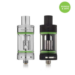 VaporFi Volt 2 Hybrid Tank Color Bundle