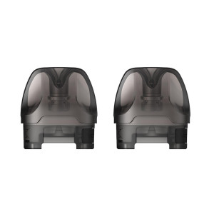VooPoo Argus Air Empty Replacement Pod - (2 Pack)