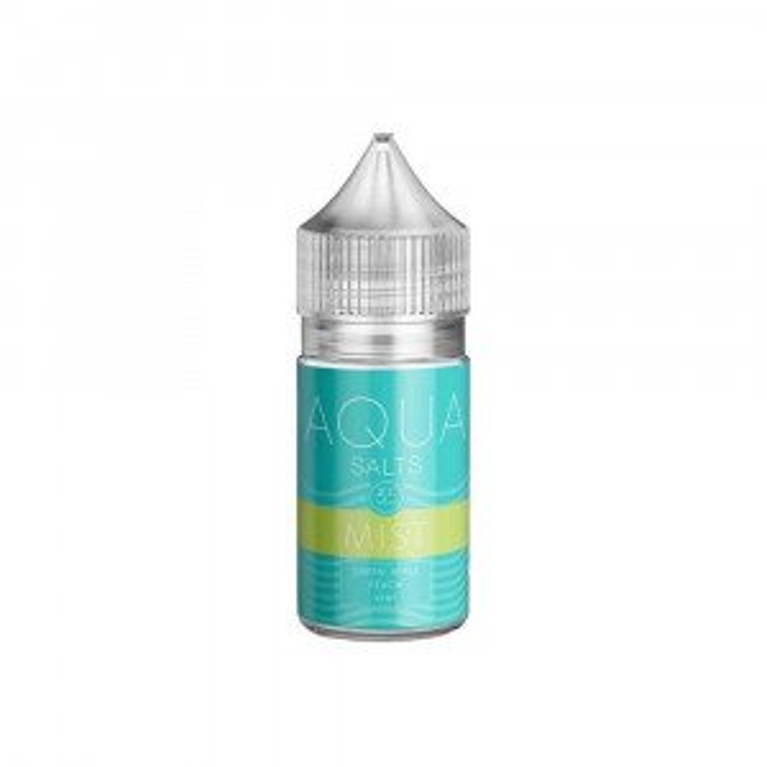 Mist Synthetic Salt E-Liquid by Aqua (30mL)