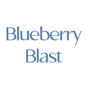 Blueberry Blast Vape Juice
