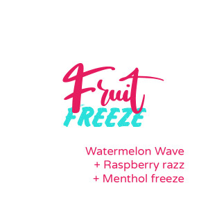 Fruit Freeze Vape Juice