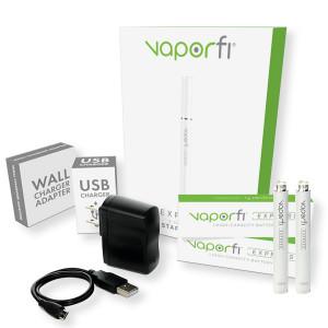 VaporFi Express Starter Kit
