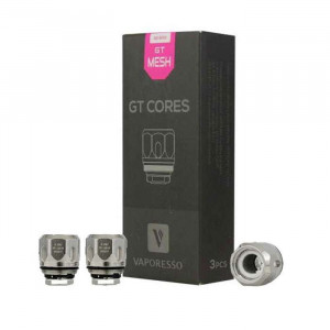 Vaporesso GT Mesh Replacement Vape Coils (3-Pack)