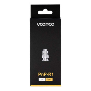 VooPoo PnP Replacement Vape Coils