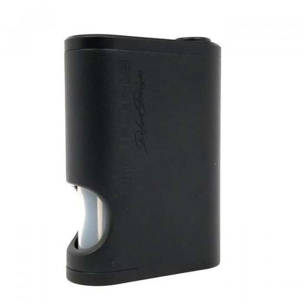 Driptech DS Dual 18650 Squonk MOD by 528 Custom Vapes
