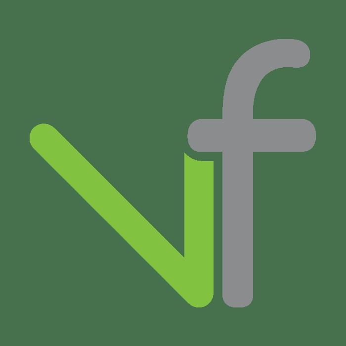 VaporFi Tall Artistic Drip Tip Green