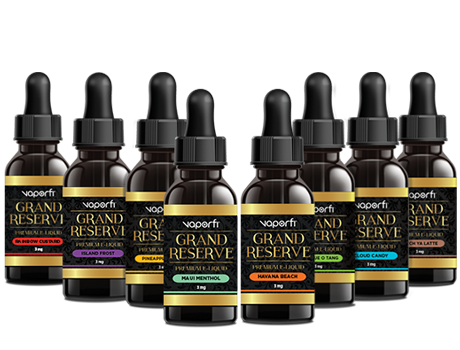 Grand Reserve Collection